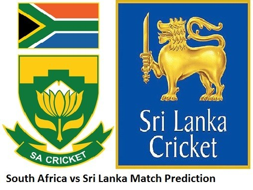 South Africa vs Sri Lanka Prediction