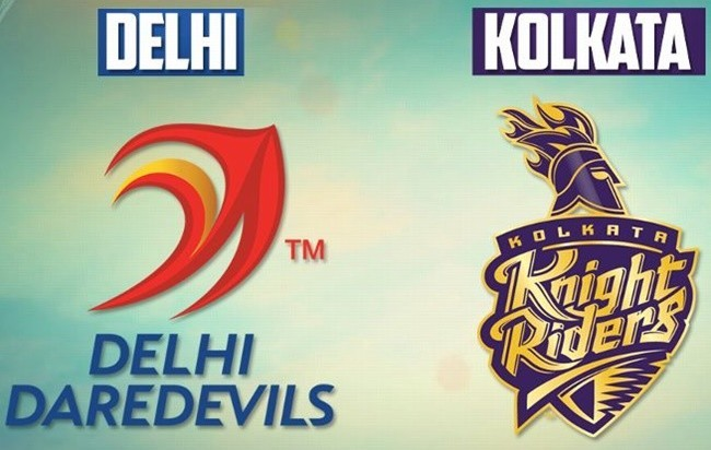 Delhi Daredevils vs Kolkata Knight Riders Prediction Tips IPL Match Preview 2016