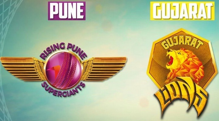 Rising Pune Supergiants vs Gujarat Lions Prediction IPL Match Live Score 2016