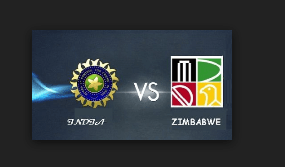 Today Match Prediction IN VS ZIM 2016