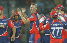 Delhi Daredevils vs Mumbai Indians 55th T20 Today Match Prediction
