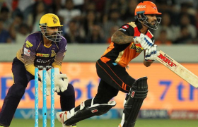 Sunrisers Hyderabad vs Kolkata Knight Riders Qualifier 2 Today Match Prediction