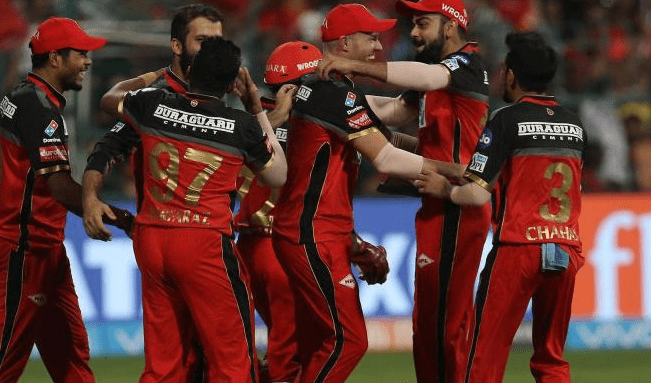 IPL 2019 Royal Challengers Bangalore vs Sunrisers Hyderabad 54th T20 Today Match Prediction