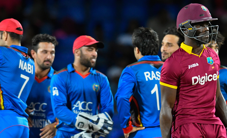 Who Will Win Today ICC CWC 2019 Afghanistan vs West Indies 42nd Match Today Match Prediction