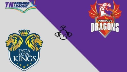 CricFrog - Today Match Prediction Ball By Ball Live Score TNPL T20