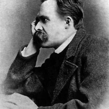 Friedrich Nitzsche 1882