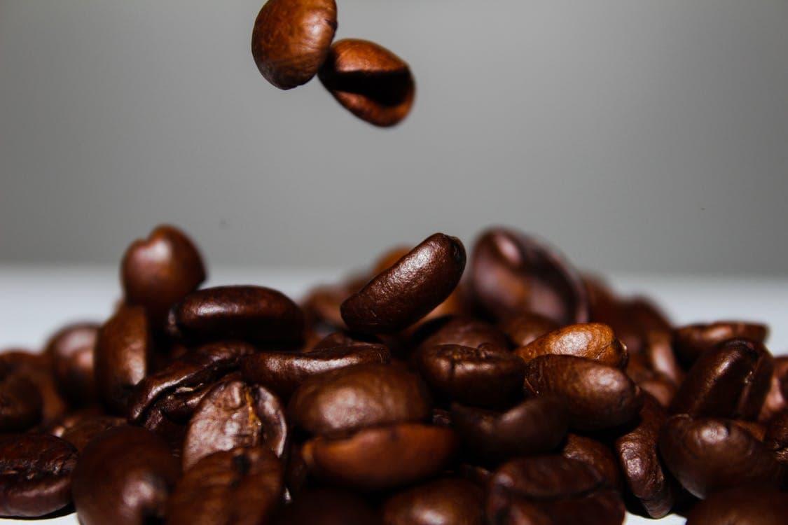 Spendier mir einen Kaffee