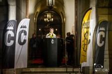 Marie Gervais, Amnesty