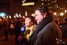 Isabelle Majois, Thierry Tournoy