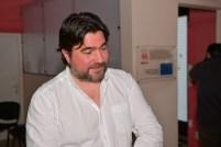Thierry TOURNOY, directeur du CRIC