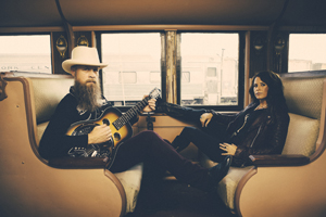 Americana and roots music