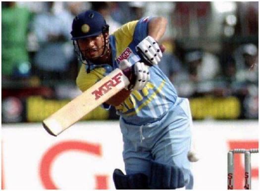 Photo of Featured: Sachin Tendulkar Straight Drive – CricIndeed – ICC Sports