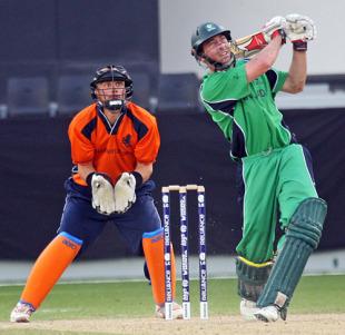 Ireland vs. Netherlands (Cricinfo via ICC)