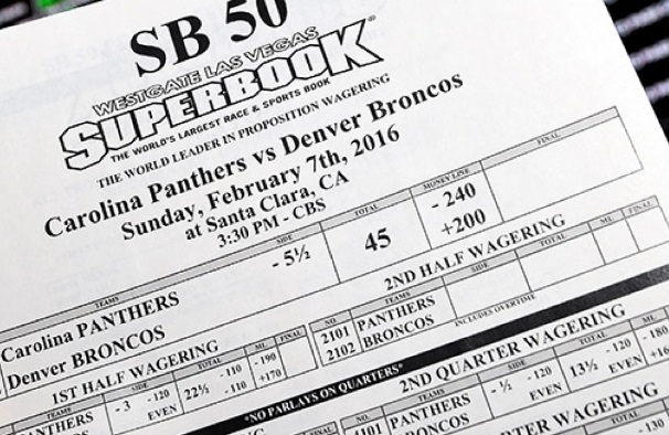 Canadian Betting Slip Picture