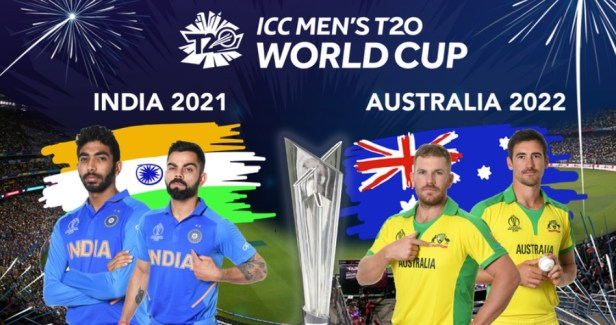 2021 T20 World Cup