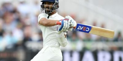 Ajinkya Rahane lead India reserves to test series win in Australia