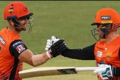 Perth Scorchers Vs Brisbane Heat Betting Tips