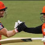 Perth Scorchers Vs Brisbane Heat Betting Tips