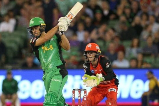 Adelaide Strikers Vs Melbourne Stars Prediction and Cricket Betting Tips