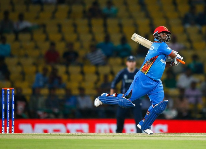 Namibia suffer a humiliating defeat against Afghanistan in ICC Intercontinental CUP