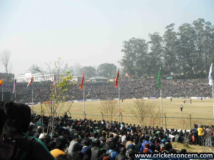 Nepal Vs Namibia 2nd match   Live Streaming   World Cricket League