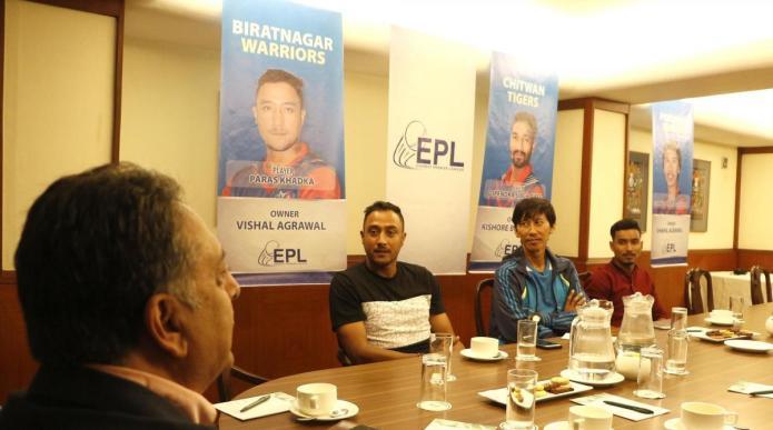 Biratnagar Warriors All Set to Host Talent Hunt in its City
