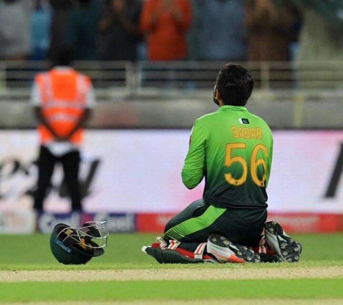 Pakistan's star batsman break down Hashim Amla records