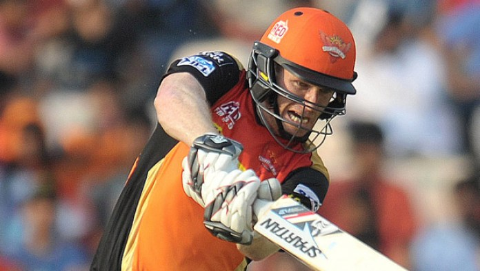 IPL 2016: Lucky to have played with Jacques Kallis, Anil Kumble and Rahul Dravid, says Eoin Morgan - Cricket Country