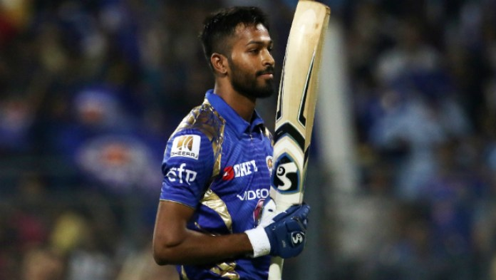 Ricky Ponting terms Hardik Pandya showman and a complete all-round package - Cricket Country