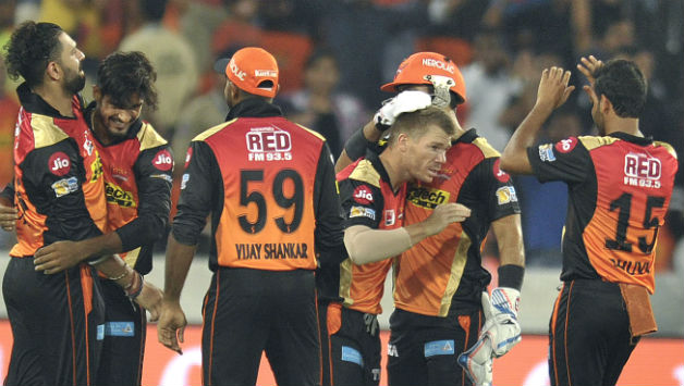 IPL 2017: Sunrisers Hyderabad (SRH) crush Royal ...