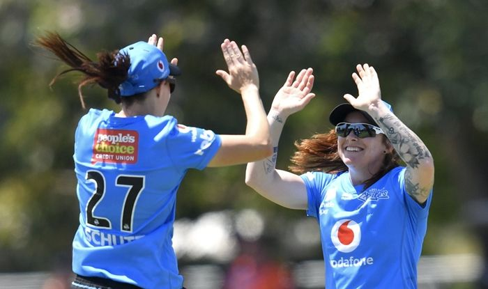 AS-W vs MR-W Dream11 Team Prediction: Fantasy Tips & Predicted XIs For Today's Rebel WBBL Match 47