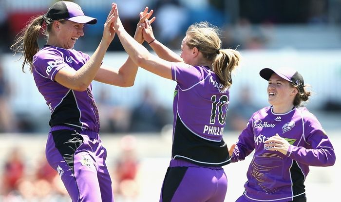 HB-W vs AS-W Dream11 Team Prediction: Fantasy Tips & Predicted XIs For Today's Rebel WBBL Match 41