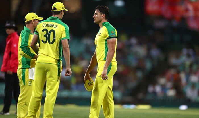 Australia vs India ODI 2020 News: Marcus Stoinis Suffers Side Injury, in Doubt For Second ODI Against India | Reports