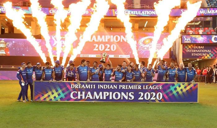Shane Watson Explains Why Rohit Sharma-Led Mumbai Indians Won IPL 2020