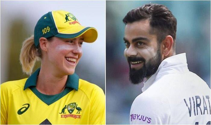 ICC Awards of The Decade 2020: Virat Kohli, Ellyse Perry Claim Top Honours in Men's And Women's Category, MS Dhoni Wins 'Spirit of Cricket' Award   Full List of Winners