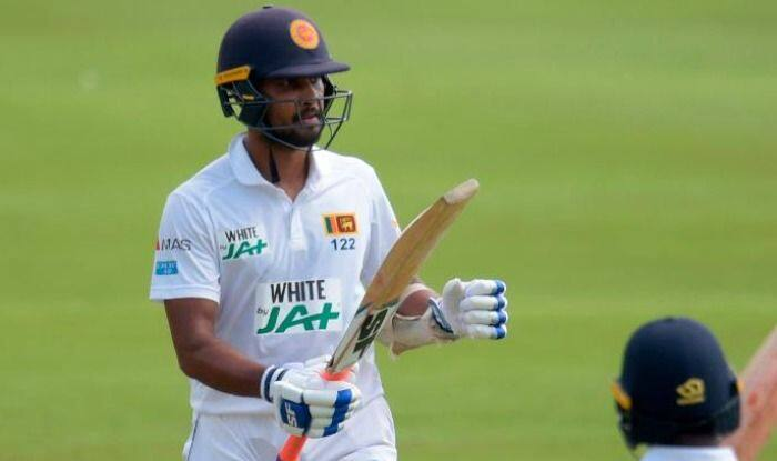 SA vs SL 1st Test: Dinesh Chandimal, Dhananjaya de Silva Shine With Bat as Sri Lanka Post 340/6 on Day 2