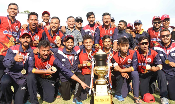 GDP vs KNP Dream11 Team Prediction Dream11 Nepal One Day Match 8: Captain, Vice-Captain, Fantasy Tips, Probable XIs For Today's Gandaki Province vs Karnali Province at Mulpani Cricket Ground, Kathmandu at 8:45 AM IST January 19 Tuesday