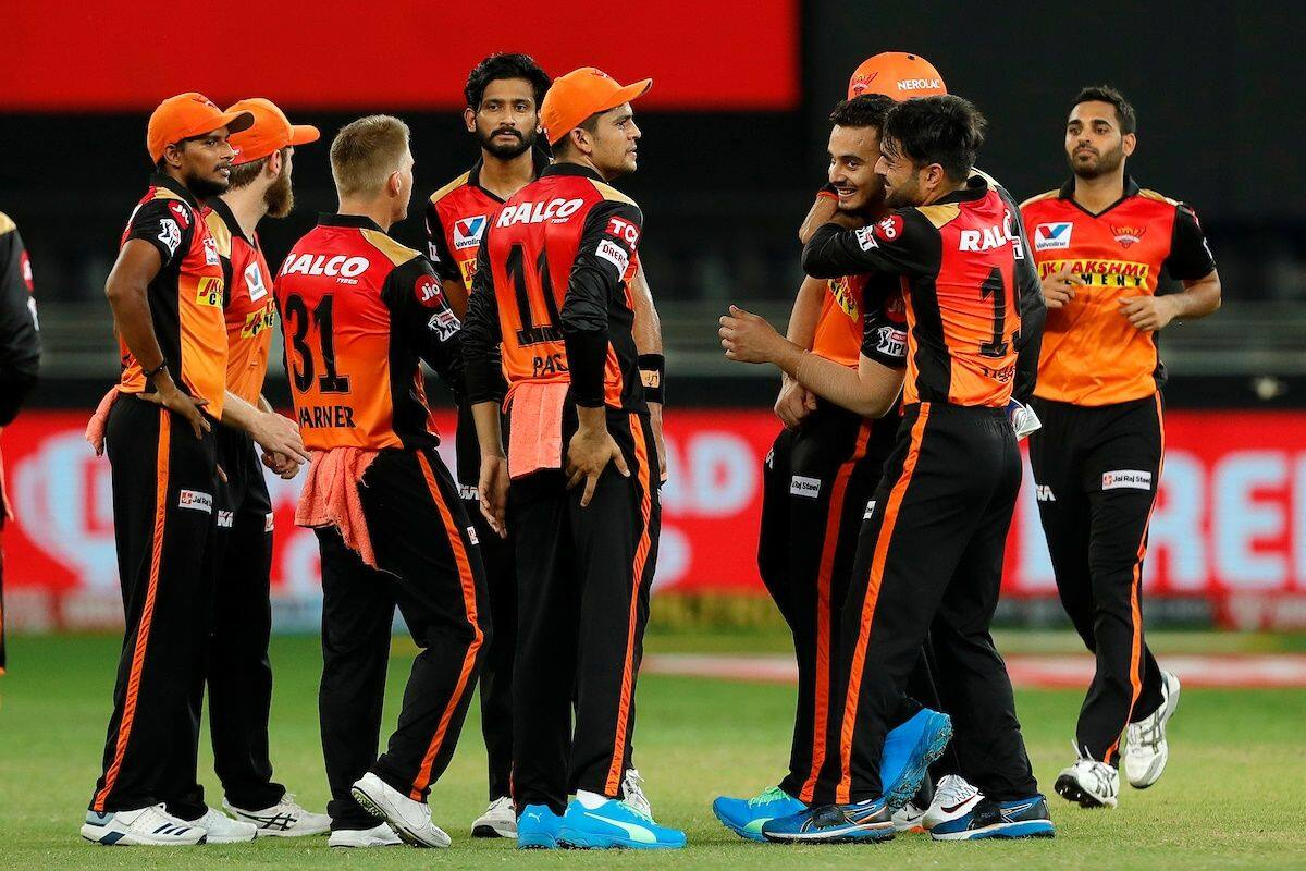 IPL 2021: Full List of Players Released And Retained by Sunrisers Hyderabad