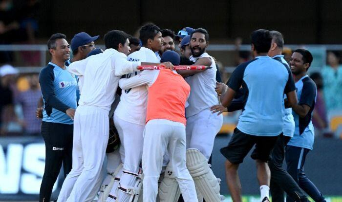 Team India Reclaims Top Spot in World Test Championship, Jumps to Second in ICC Rankings After Historic 2-1 Series Win Over Australia