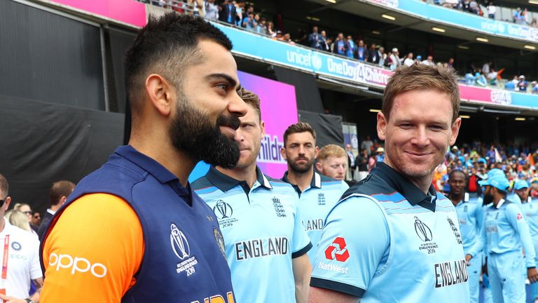England tour of India postponed