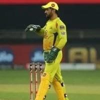 MS Dhoni 200th IPL Match