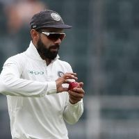 Ban of saliva in cricket