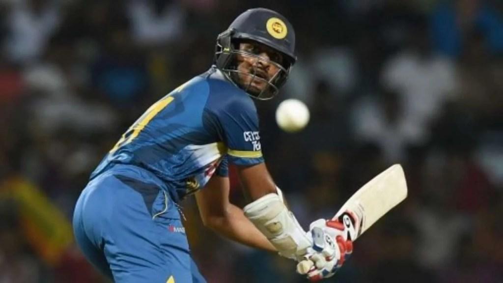 Shehan Jayasuriya Quits Sri Lankan Cricket to Play for USA