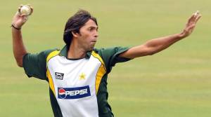 Mohammed Asif Makes A Serious Allegation Against Pakistani Players