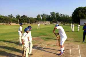 Cricket Academy