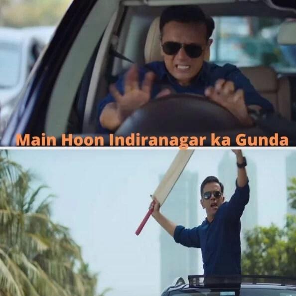 Rahul Dravid Has Anger Issues   Advertisement I Cricketfile