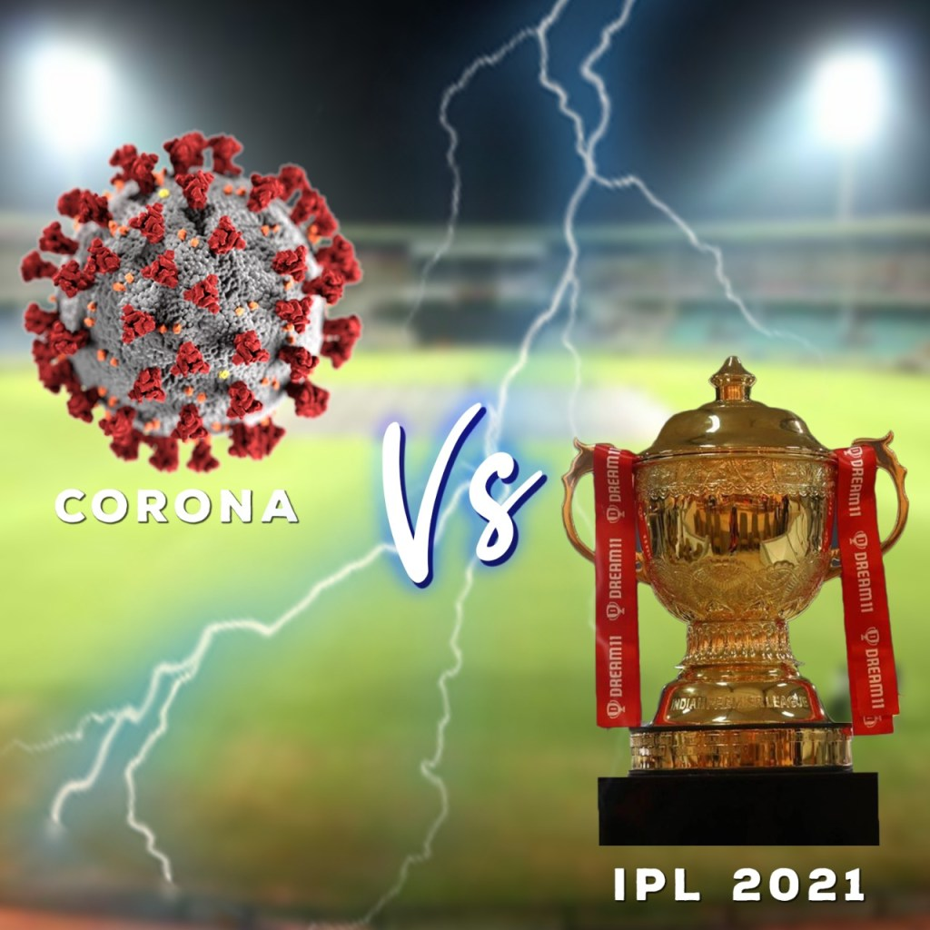 Should IPL 2021 Be Hosted In India