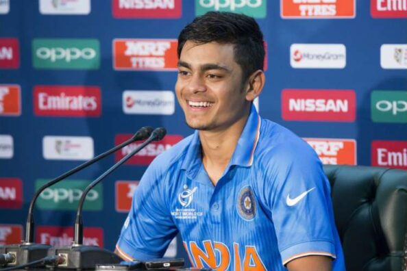 Unmarried Indian Cricketers | Who Are They? I Cricketfile