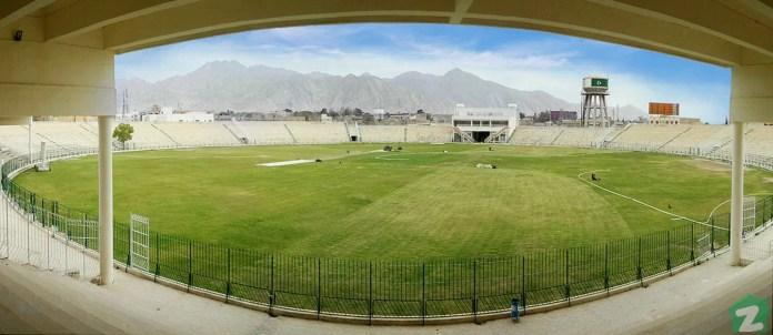 Bugti Cricket Stadium | Pride of Balochistan I Cricketfile