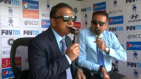 Cricket Commentators You Don't Know About I Cricketfile